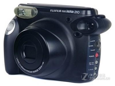 富士 Instax mini 210 胶片相机