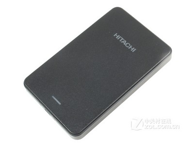 HGST Touro Mobile 1TB