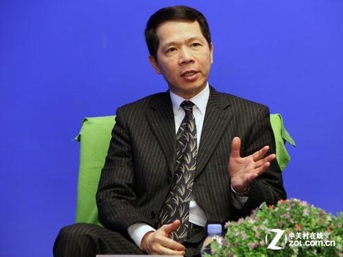 AMD邓元鋆:利用开放平台吸引更多厂商