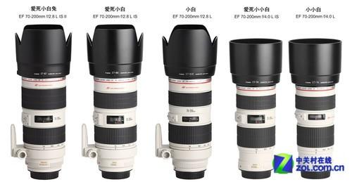 """8光孔的""""小白""""外形尺寸达到了194×85毫米"""