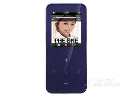 微软音效MP3播放器 京东特惠109元