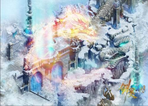7天返现30万《剑灵·诀》开启剑灵的宝藏