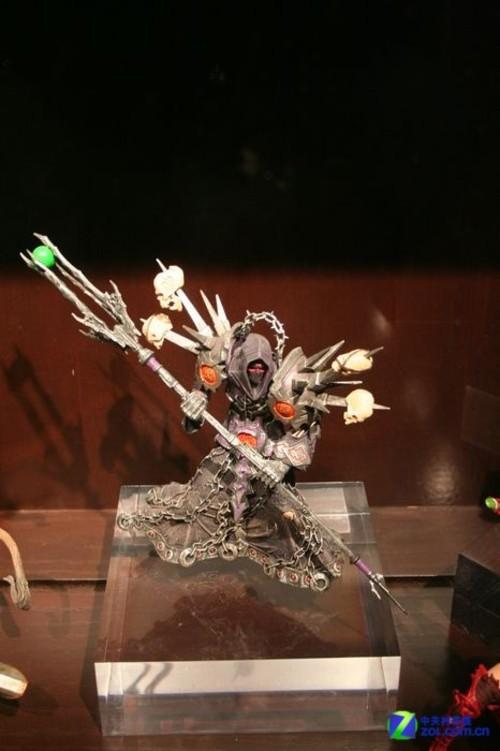 游戏 暴雪/亡灵术士,所有魔兽世界角色中最喜欢的职业