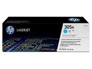 HP 305A(CE411A)办公耗材专营 签约VIP经销商全国货到付款,带票含税,免运费,送豪礼!