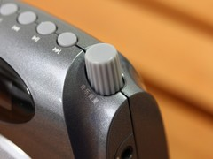 朗琴 K300 灰色 细节图