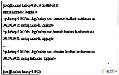 解析基于Hadoop平台的云存储应用实践