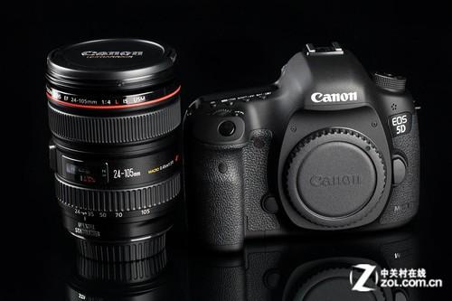 对焦连拍更给力 佳能全幅EOS5D3深度评测