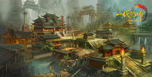 城池炫_没周游这些城池你怎么和朋友炫称玩遍了日本