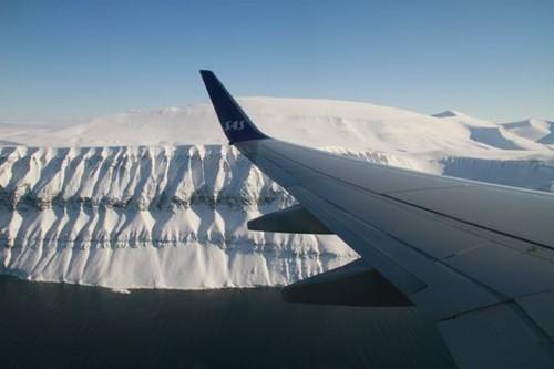 2012超极本北极日记