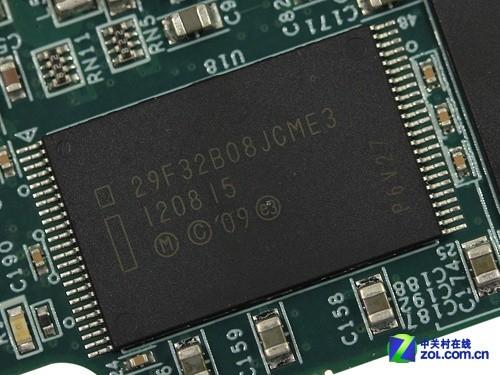 超越8万IPOS OCZ/512GB固态硬盘评测