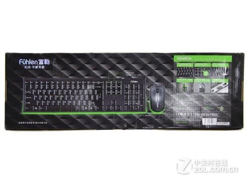 12个月不用换电池 富勒A120G套装评测(没产品库链接 先不发)