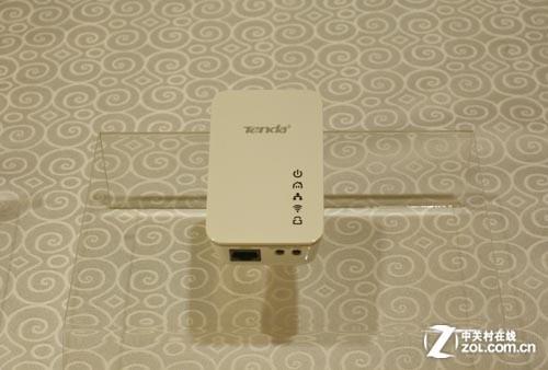 开创WiFi新时代 博通和腾达共推千兆无线新品