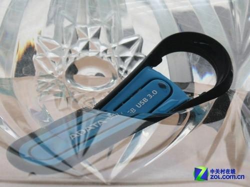 你值得擁有!4款新品USB3.0優盤橫評