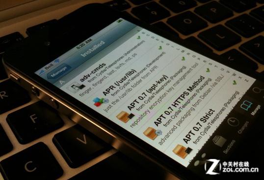 Pod2g:运行iOS5.1的iPhone 4已经成功实现完美越狱