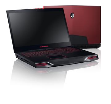 戴尔Alienware笔记本全系升级,强化移动游戏卓越体验