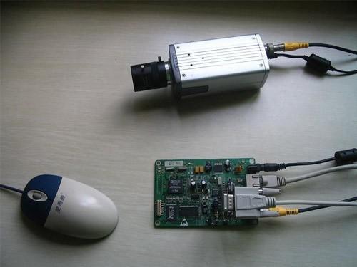 把握网络监控命脉 巧置心仪网络摄像机