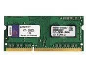金士顿 东芝笔记本系统指定内存 2GB DDR3 1333(KTT-S38/2GFR)