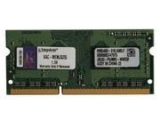 金士顿 宏碁笔记本系统指定内存 2GB DDR3 1333(KAC-MEMJ/2G)