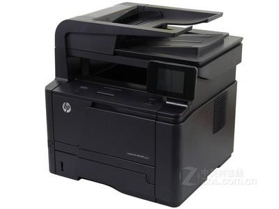 惠普HP M425dn打印机签约VIP经销商*货到付款,带票含税,免运费,送豪礼!