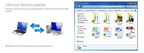 """云存储""""四大家族"""" Google、微软强势来袭"""