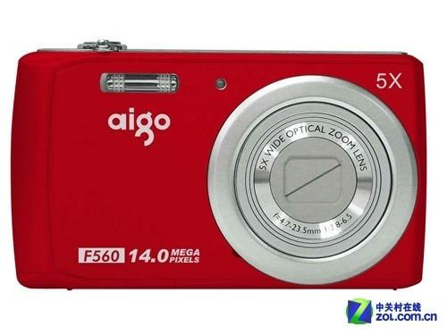 售价仅为499元 爱国者F560送4G卡促销中_爱国者 F560 ...