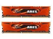 【官方正 品 假一赔十】芝奇 ARES 8GB DDR3 1600(F3-1600C9D-8GAO)