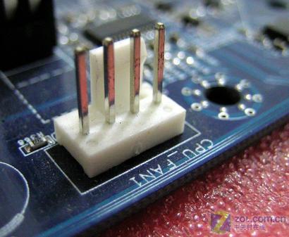 昂达主板mcp68电源接线图解