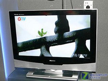 海信tlm3201液晶电视无声音图象正常是什么问题
