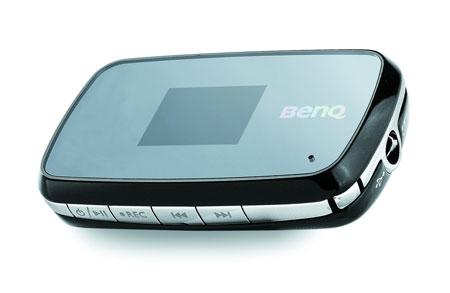 BenQ数位时尚产品闪耀CCTV2006创新盛典