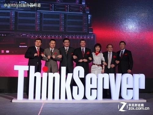 会思考的服务器 解析联想服务器RD630