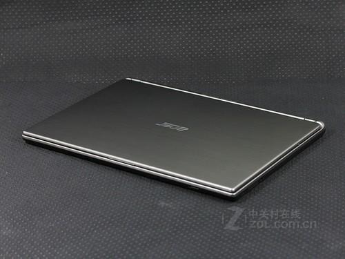Acer M5-481G灰色 外观图