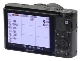 索尼RX100主图2