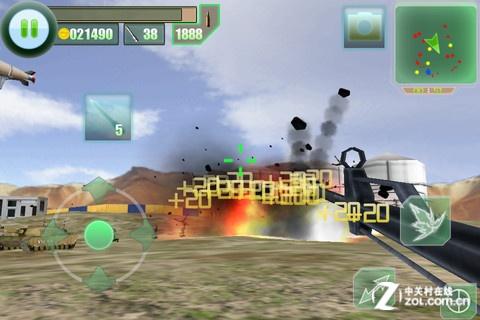 炮声隆隆!最适合iPad3的三款坦克游戏