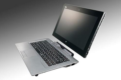 富士通将发布可变形混合电脑Q702(图)