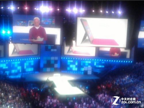 微软Win8将于10月26日上市