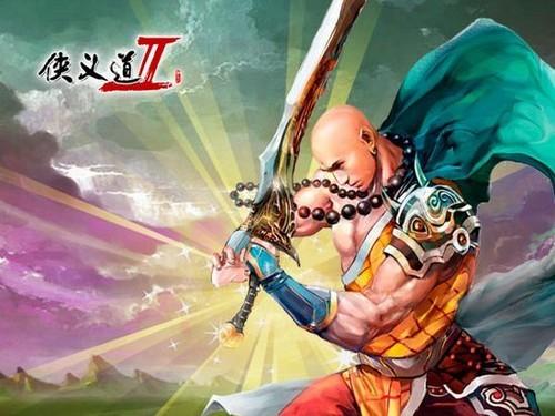 《侠义道II》7月19日开放内测 新内容超30%