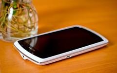 安卓4.0新机出炉 索尼MT25i今亲民价上市