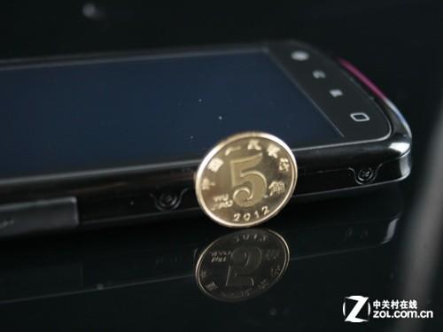 双卡双待阿里云 海尔劲-Zing手机评测