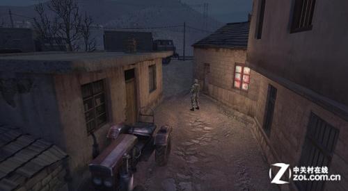 首款军事游戏 光荣使命军用版正式解禁