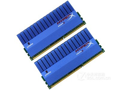金士顿 骇客神条 T1系列 8GB DDR3 2133(KHX21C11T1K2/8X)