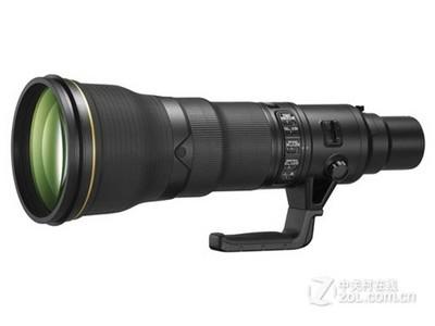 尼康AF-S 800mm f/5.6E FL ED VR