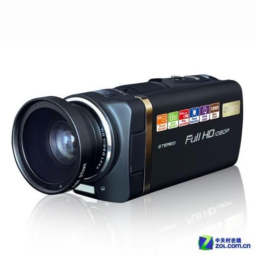 高清画质搭配广角镜 欧达HDV-D328促销