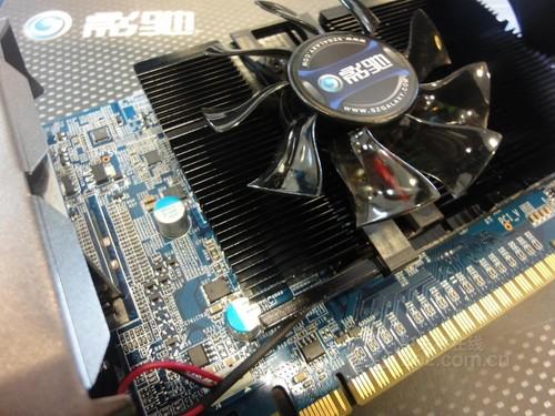 2GB大将闪亮登场 影驰GT640仅售699元