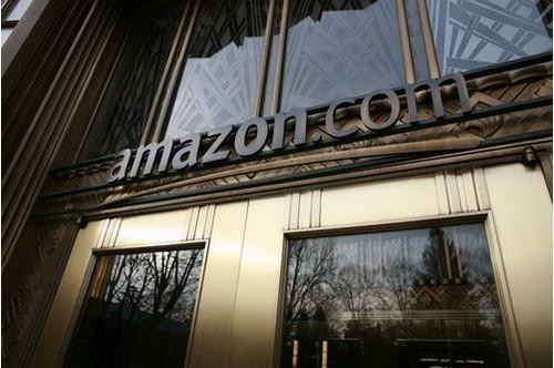 亚马逊密谋云扩张:中印等国大规模招聘