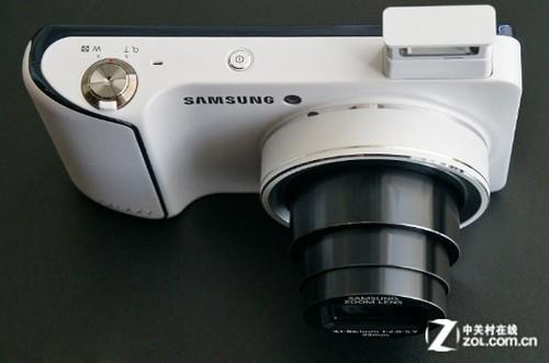 三星GALAXY Camera启示录