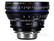 卡尔·蔡司 CP.2 25mm T2.1