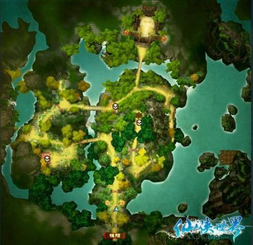 仙侠世界游戏攻略分享 副本打法攻略