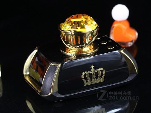 e导游 皇冠V888 外观图
