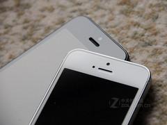 """""""爱疯""""五代上市 苹果iPhone 5不到7K"""