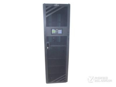 跃图 智能恒温服务器机柜AC6842-D